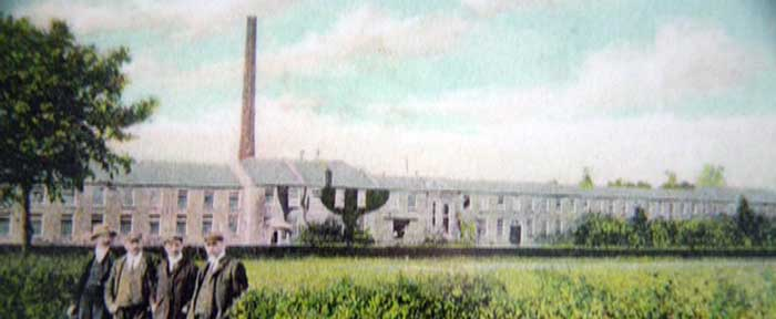 Gunnings Factory, Milburn, Cookstown