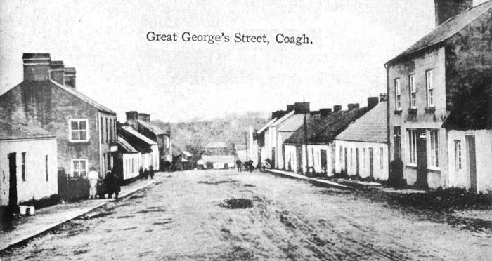 Great George's Street, Coagh