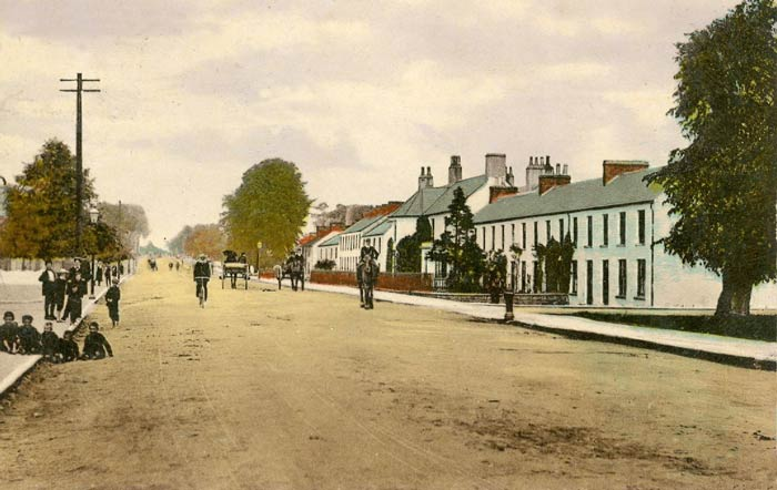 Loy Street, Cookstown