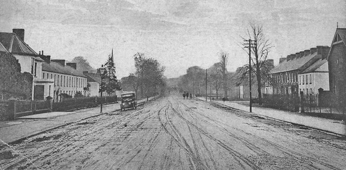 Church Street, Cookstown