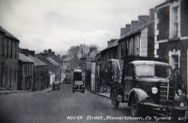 North Street, Stewartstown