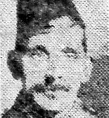 Private Andrew Wylie