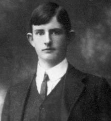 Private Samuel Alexander Fleming